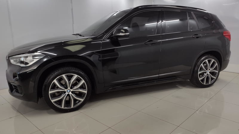 BMW X1 X25I ACTIVEFLEX
