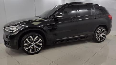 BMW X1 X25I ACTIVEFLEX