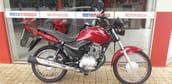 2013 HONDA CG 150 FAN ESI FLEX