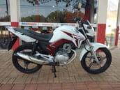 2014 HONDA CG 150 MIX EX