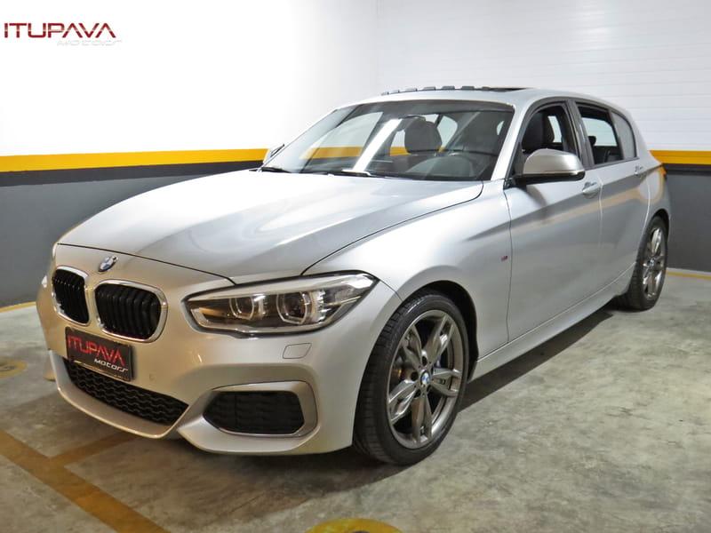 BMW M140I 3.0 24V 340CV 5P