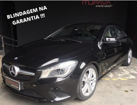 MERCEDES-BENZ CLA 200 URBAN 1.6