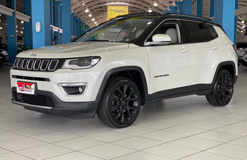 JEEP COMPASS LIMITED F H