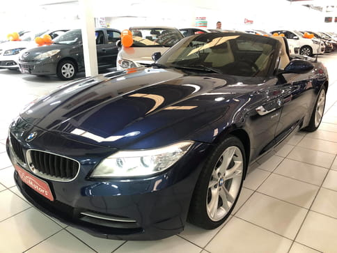 BMW Z4 SDRIVE 20I 2.0