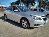 2013 CHEVROLET CRUZE 1.8 LT 16V FLEX 4P AUTOMÁTICO