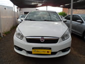 2014 FIAT GRAND SIENA 1.6 MPI ESSENCE 16V FLEX 4P MANUAL
