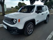 2016 JEEP  RENEGADE SPORT 1.8 FLEX AUT