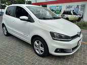2016 VOLKSWAGEN FOX 1.6 MSI COMFORTLINE 8V FLEX 4P MANUAL