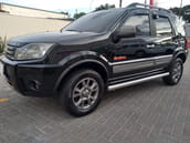 2011 FORD ECOSPORT XLT FREESTYLE 1.6 8v(Flex) 4P