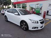 2014 CHEVROLET CRUZE 1.8 LT SPORT6 16V FLEX 4P AUTOMÁTICO