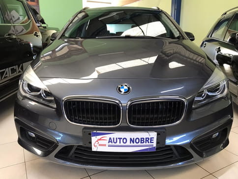 BMW 220I 2.0 CAT GP 16V TURBO ACTIVEFLEX 4P AUT