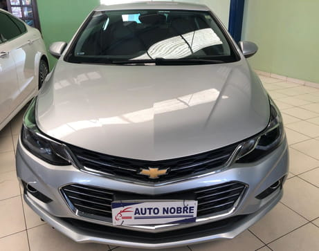 CHEVROLET CRUZE SEDAN LTZ 2 1.4 TURBO AUT