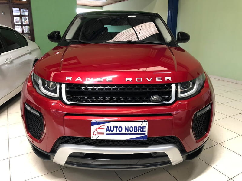 LAND ROVER LR EVOQUE SE DYNAMIC