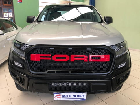 FORD RANGER XL CD4 22C