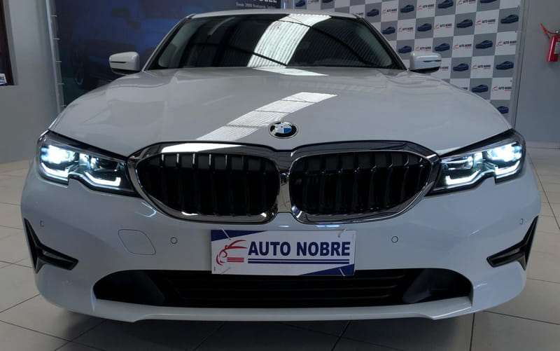 BMW 320I GP 16V TURBO
