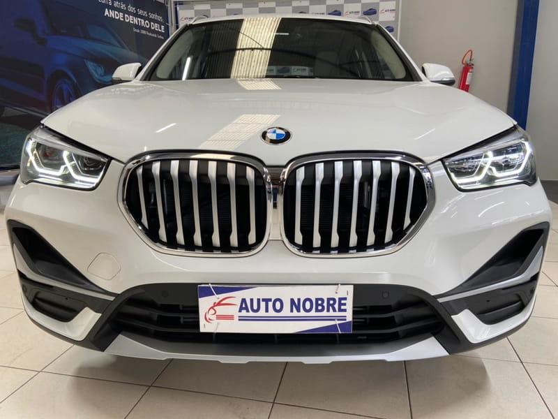 BMW X1 S201 ACTIVE FLEX