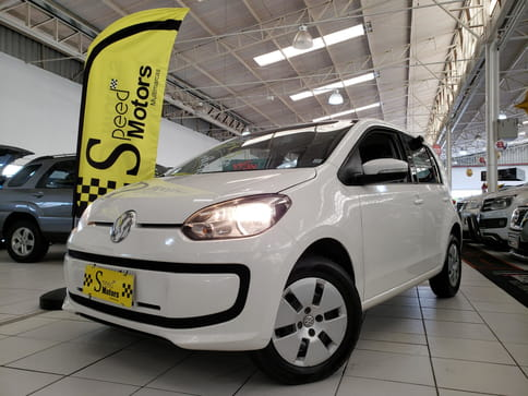 VOLKSWAGEN UP MOVE MA