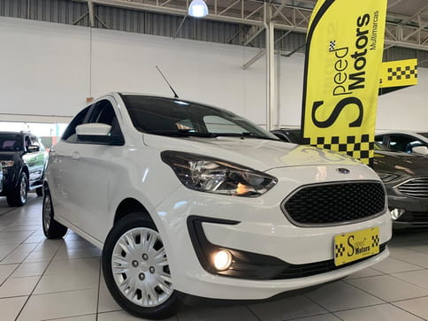 FORD KA SE PLUS 1.0 HA C