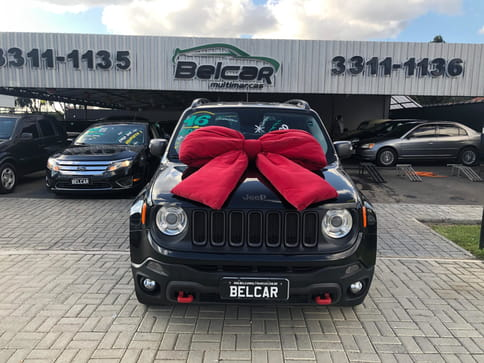 JEEP RENEGADE THAWK AT D