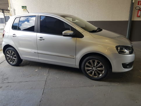 VOLKSWAGEN FOX 1.6 PRIME G2 TOTAL FLEX