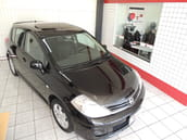 NISSAN TIIDA HATCH SL 1.8 16V-AT 4P