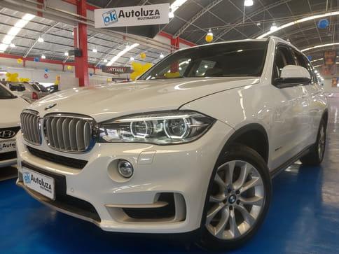 BMW X5 XDRIVE 30D 3.0 258CV