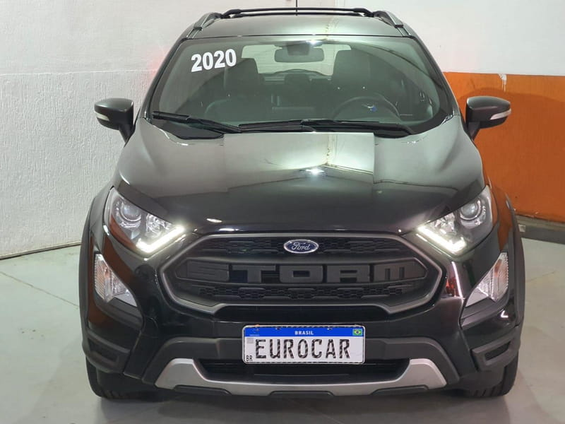 FORD ECOSPORT STM4AT