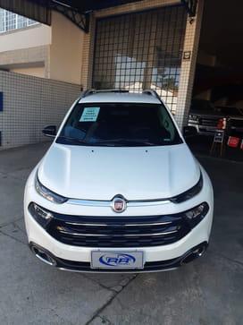 2018 FIAT TORO 2.0 16V TURBO DIESEL VOLCANO 4WD