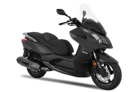 KYMCO DOWNTOWN 300 AS