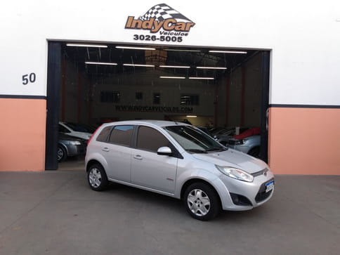 FORD FIESTA 1.6 FLEX