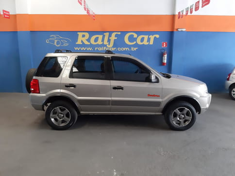 FORD ECOSPORT XLT FREESTYLE 2.0 FLEX 16V 5P