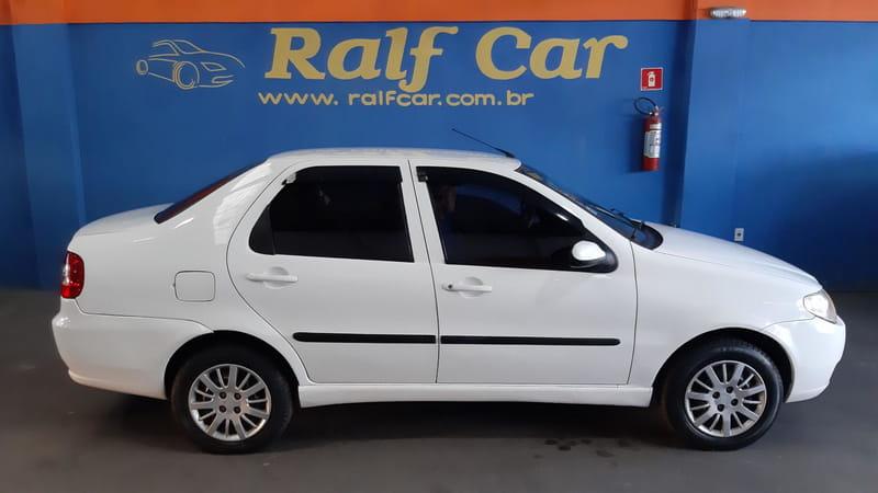 FIAT SIENA ELX (N. SERIE) 1.4 8V FLEX 4P