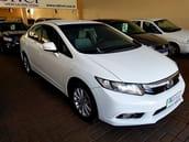 2013 HONDA CIVIC SEDAN LXL SE 1.8 FLEX 16V AUT.