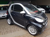 2009 SMART FORTWO PASSION COUPE 1.0 62KW