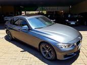 2014 BMW 328i 2.0 SPORT GP 16V 4P AUT