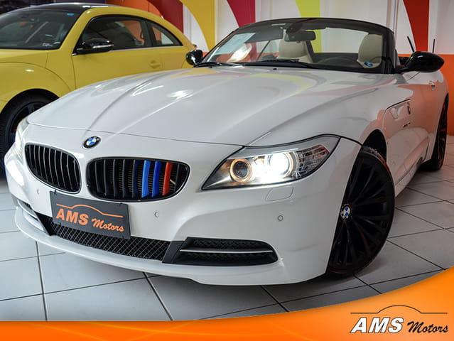 BMW Z4 ROADSTER 2.0 16v 2P