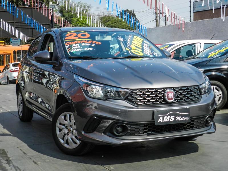 FIAT ARGO DRIVE 1.0