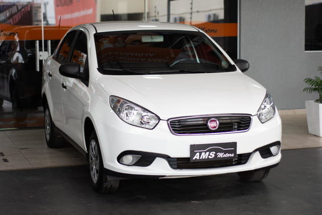 FIAT SIENA ATTRACT 1.0