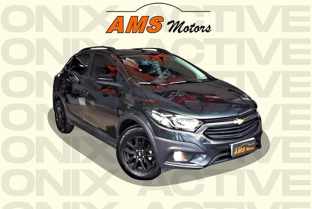 CHEVROLET ONIX 1.4AT ACT