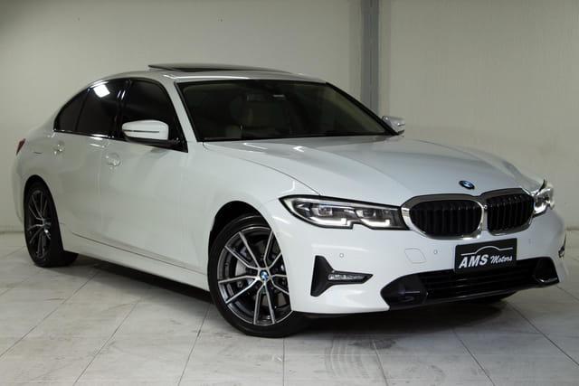BMW 330i SPORT 2.0 TB 16V 4P