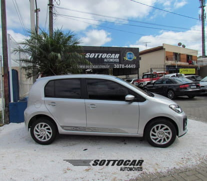 VOLKSWAGEN UP CONNECT TSI MD