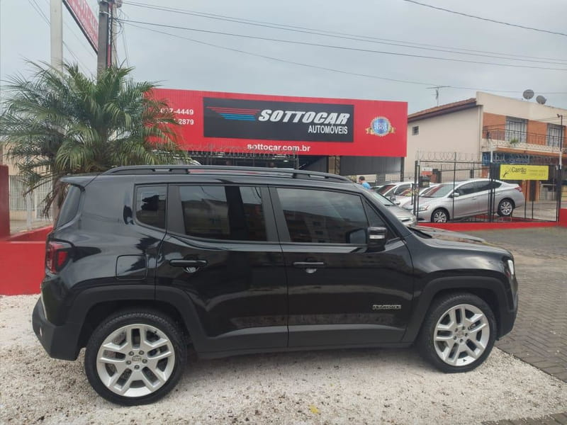 JEEP RENEGADE LIMITED D