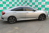 HONDA CIVIC SEDAN SPORT 2.0 FLEX 16V AUT.4P