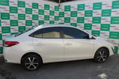 TOYOTA YARIS XS SEDAN 1.5  FLEX  16V 4P AUT