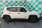 JEEP RENEGADE 1.8 AT