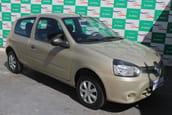 RENAULT CLIO HATCH AUTHEN.1.0 16v(Hi-Flex) 2p