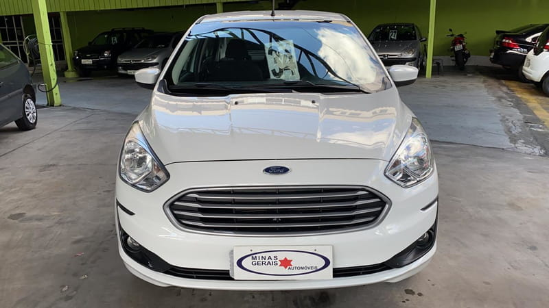 FORD KA+ SEDAN 1.0 SE PLUS TiVCT