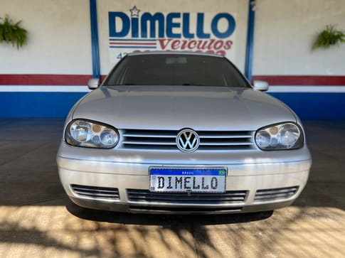VOLKSWAGEN GOLF 1.6 FLASH