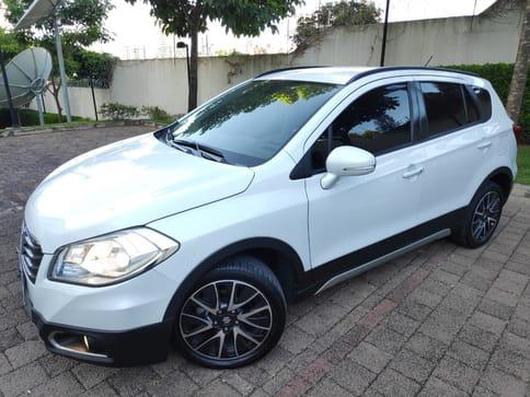 SUZUKI SCROSS 2WD GLX