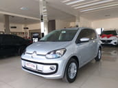 2017 VOLKSWAGEN MOVE UP